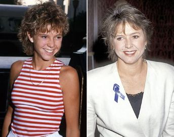 Where Are They Now? -- Kristy McNichol