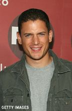 Wentworth Miller: I'm A Workaholic