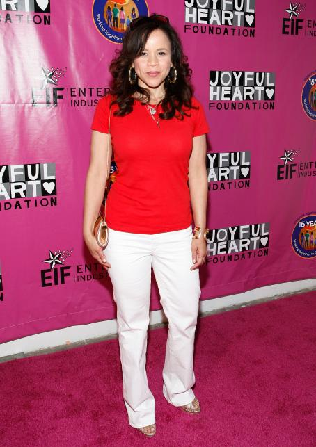 Rosie Perez - Joyful Heart Foundation Gala At Skylight SOHO In NYC, 5 May 2010