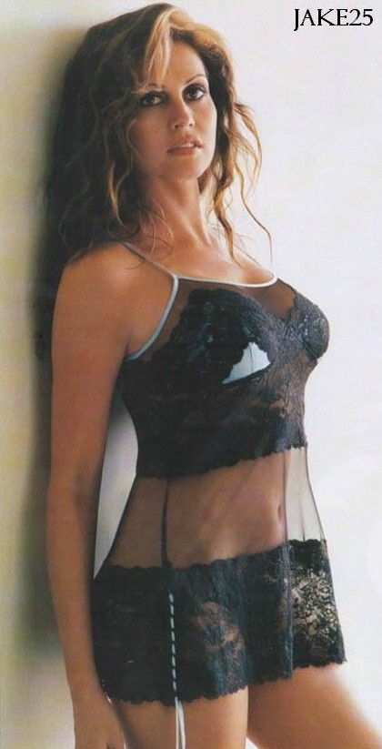 Lisa Guerrero  - Playboy And FHM Scans