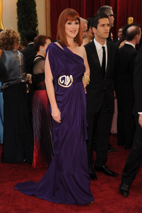 Molly Ringwald - 82 Annual Academy Awards, 7 March 2010