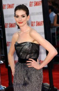 Anne Hathaway's Mystery Boyfriend Finally Identified As Actor Adam Schulman