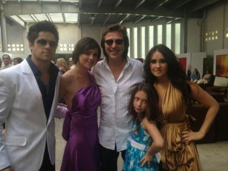 Eleazar Gómez Premios TVyNovelas 2012