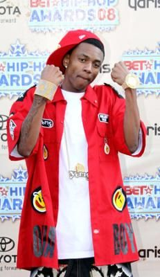 Soulja Boy and Nick Cannon planning TV sitcom