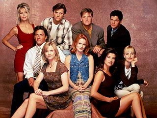 Melrose Place Pilot On the Way