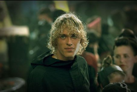 Vasiliy Stepanov  in the movie