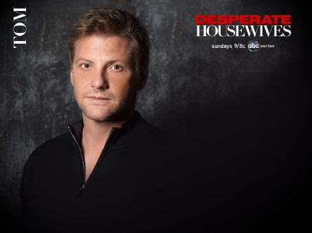 Doug Savant - Desperate Houswives Wallpaper