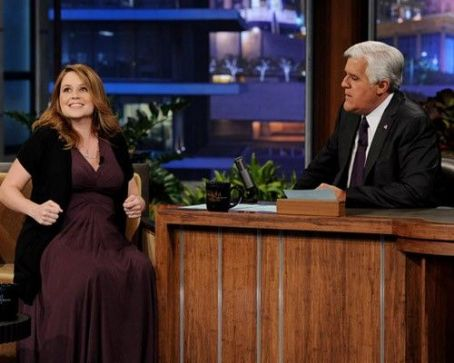 Jenna Fischer: Baby Boy on the Way!