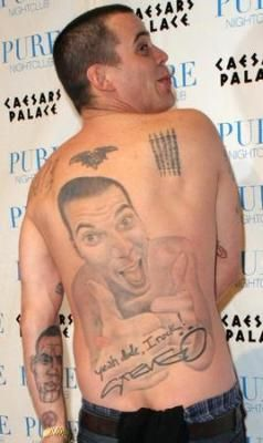 Steve+0+tattoos