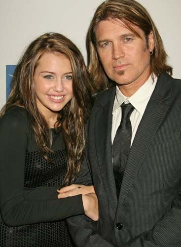Billy Ray Cyrus Billy Cyrus