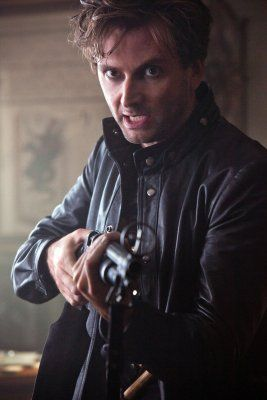David Tennant - Fright Night