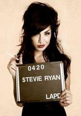 Stevie Ryan