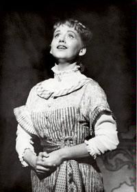 Barbara Cook  On Broadway In