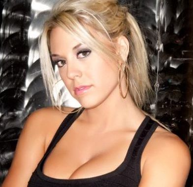 Taryn Terrell  aka Tiffany - 2010 Photo Shoot