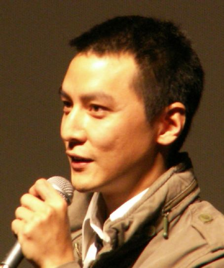 Daniel Wu Actor  Pictures and shoots