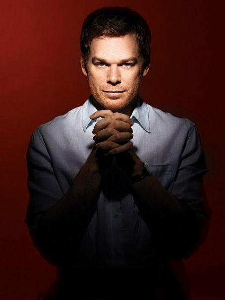 Dexter season 6 promo photoshoot