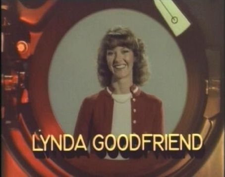 Lynda Goodfriend Happy Days