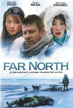 Michelle Yeoh - Far North