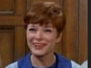Aneta Corsaut - Helen on The Andy Griffith Show