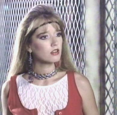 Kim Richards  in Tuff Turf (1985)