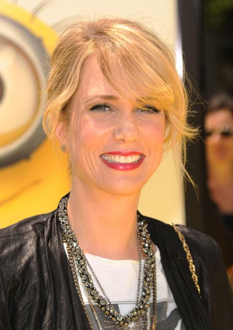 Kristen Wiig - ''Despicable Me'' Los Angeles Premiere June 27, 2010