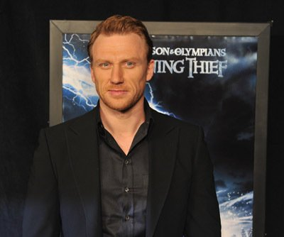 "Kevin McKidd - ""Percy Jackson & The Olympians: The Lightning Thief"" - New York Premiere"
