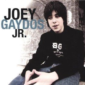 Joey Gaydos Jr. Joey Gaydos Jr