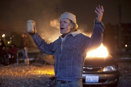 William H. Macy - Shameless (2011)