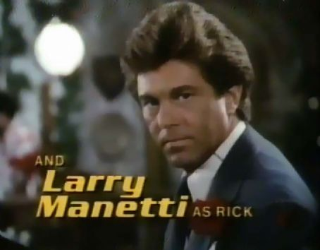 Larry Manetti