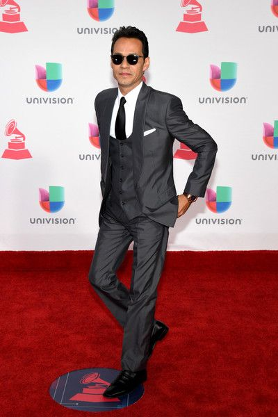 Marc Anthony: The 17th Annual Latin Grammy Awards - Red Carpet