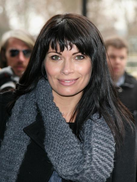 Alison King  - 2010 Tric Awards In London, 9 March 2010