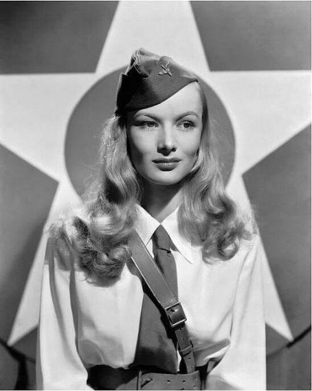 Veronica Lake - So Proudly We Hail!