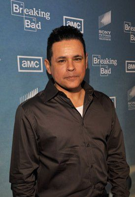 Raymond Cruz - The Season 2 Premiere Of AMC And Sony Pictures Television's Breaking Bad
