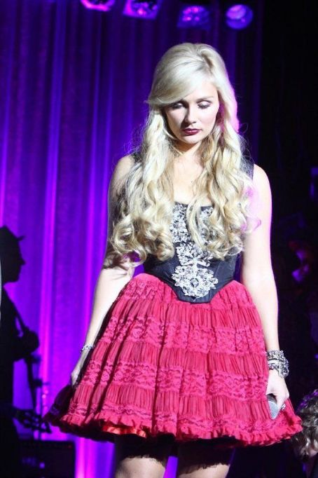 Clare Bowen Latest Stills