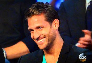 Juan Pablo Galavis
