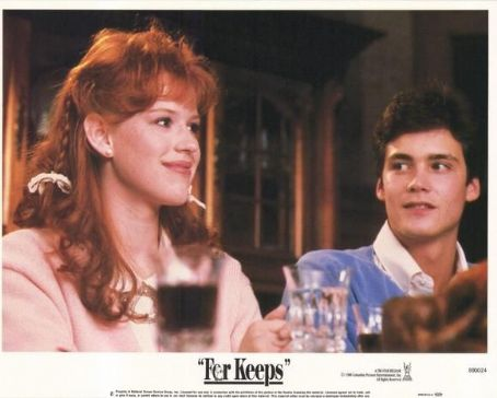 Randall Batinkoff For Keeps 1988