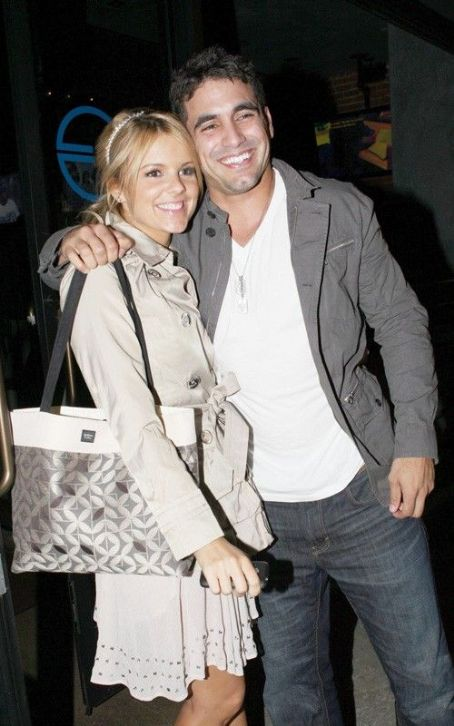 "Ali Fedotowsky ""Bachelorette""  Talks Choosing Roberto"