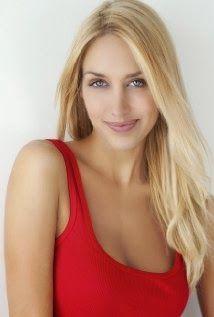 Devon Ogden female celebrities