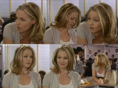 Beverly Hills, 90210 Different faces of Kelly Taylor