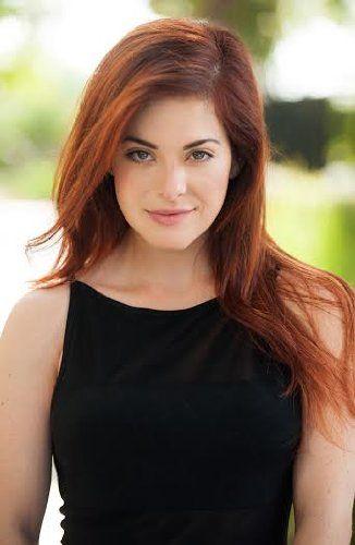 Olivia Alexander actress singer
