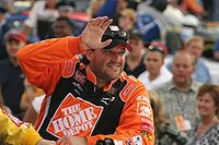 Tony Stewart - Anthony Stewart