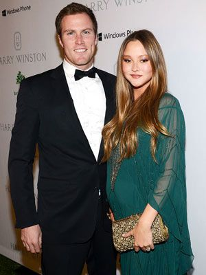 Baby Girl on the Way for Devon Aoki