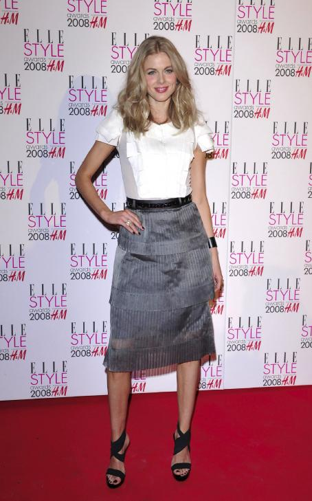 Donna Air  - Elle Style Awards 2008