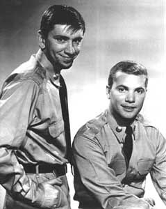 The Many Loves of Dobie Gillis - Maynard & Dobie