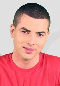 Jesse Giddings