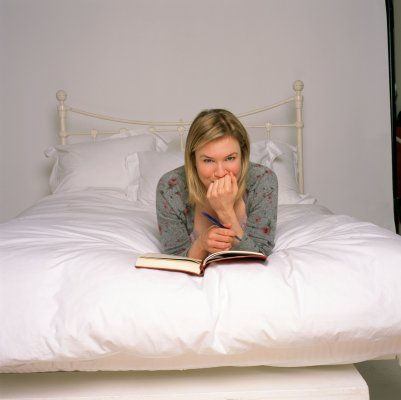 Renée Zellweger - Bridget Jones: The Edge of Reason (2004)