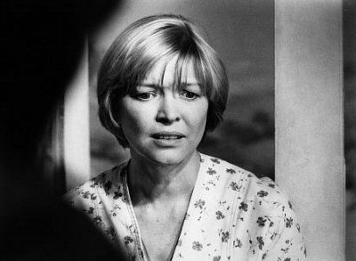 The Exorcist Ellen Burstyn