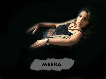 Meera Actress  (Irtiza Rubab) Pictures