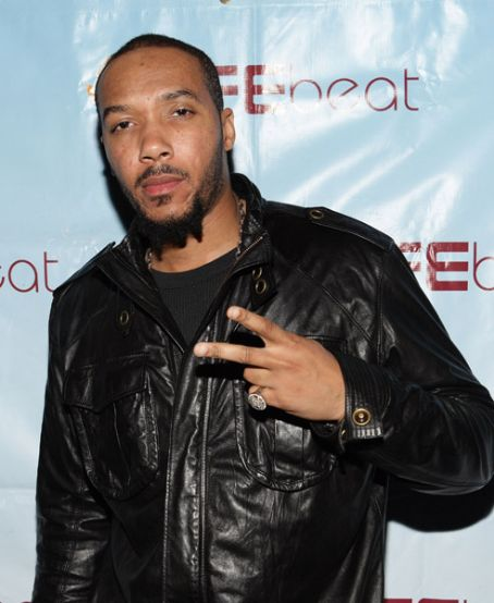 Lyfe Jennings Upcoming Shows — Live Nation