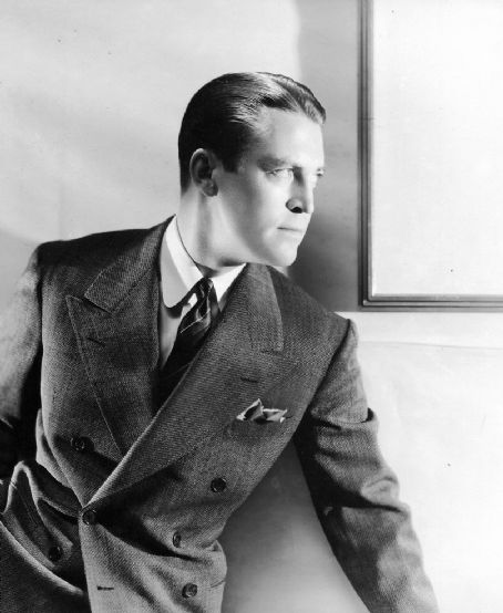 Chester Morris - Images